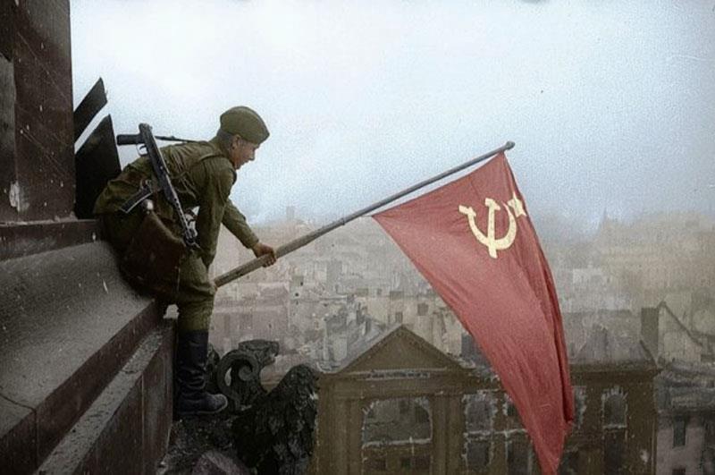 soviet victory
