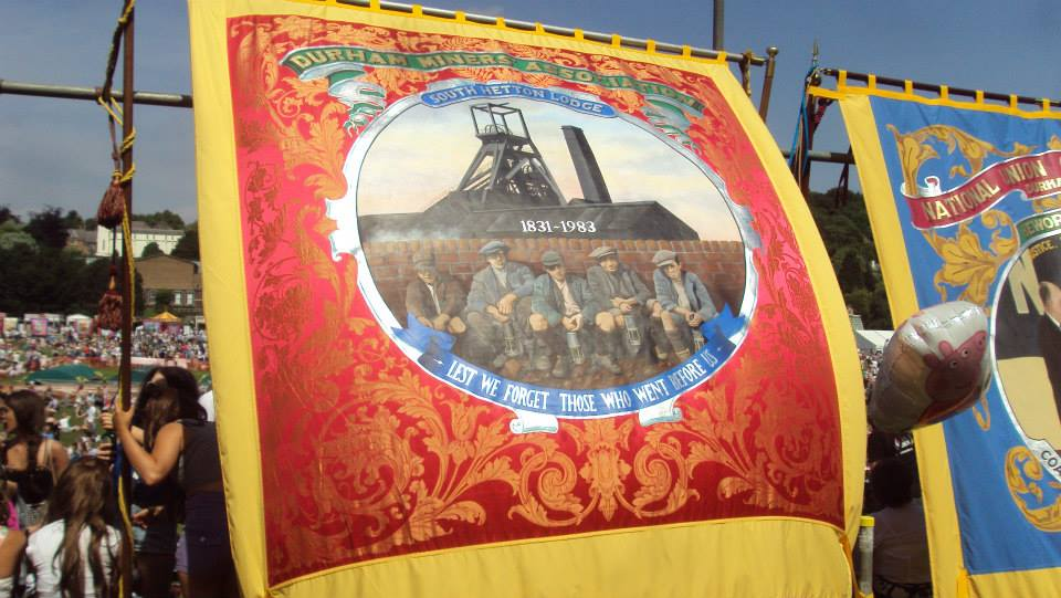 National Union of Miners
