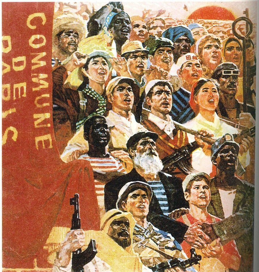 Proletarians united